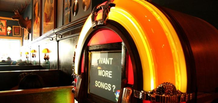 El INCREÍBLE Jukebox !!