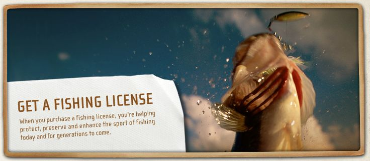 34 best fishing information images on pinterest fishing for Mo fishing license