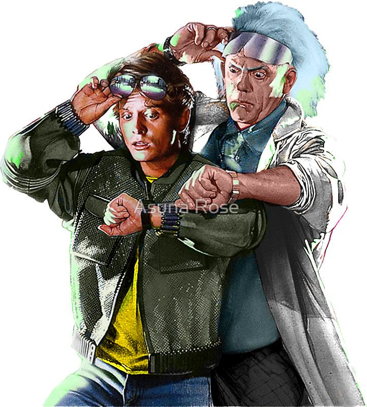 Doc and Mharti