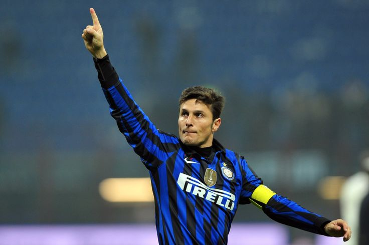 J. Zanetti #respect #JZ4ever