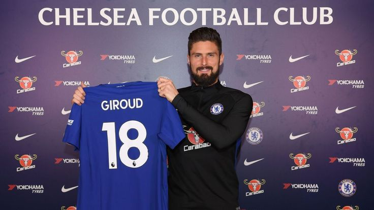 Will Giroud, Emerson be eligible for UCL?