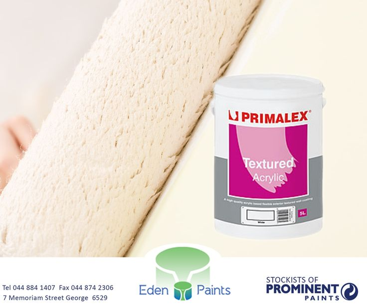 #Prominent Primalex Texture 20liter only R550 at #EdenPaints. Don't miss out on this amazing special! Offer valid while stocks last, E&OE. #paint #specials
