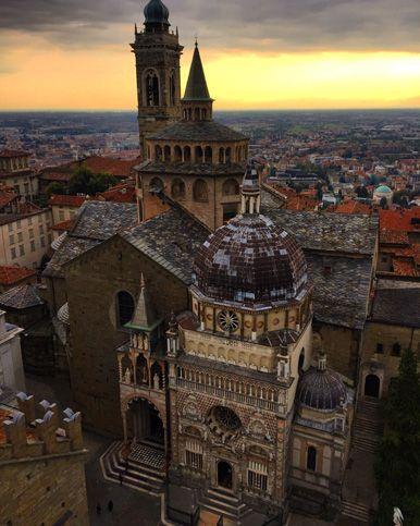 """""""Itália: 25 coisas que eu amei na Lombardia"""" by aprendizviajant"""