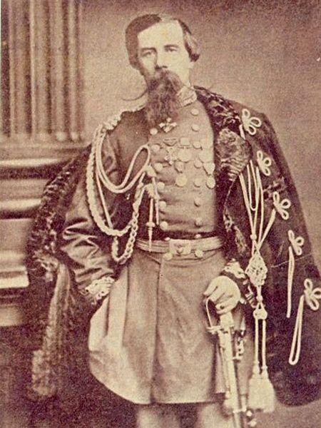 Türr István főmester