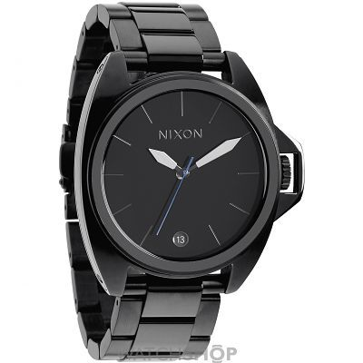 Mens Nixon The Anthem Watch A396-001
