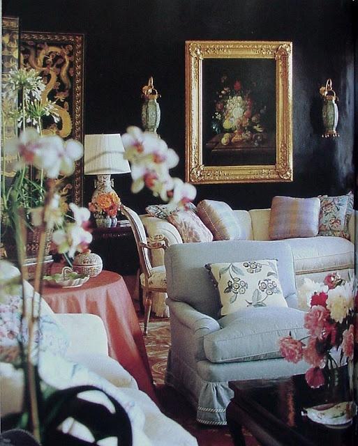 Mario Buatta room