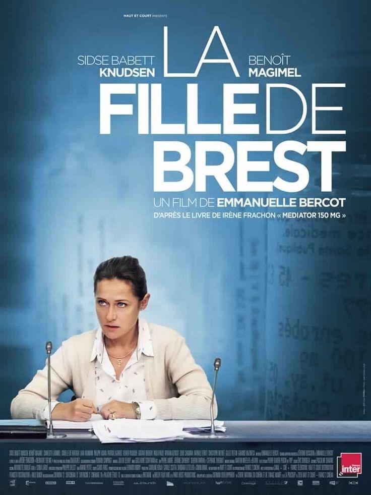 La Fille de Brest Streaming VF HD, La Fille de Brest Film Complet en Streaming Gratuit VF VK Youwatch Streaming illimité