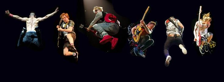 So that's @mcflyharry @James Bourne @Tom McFly @Dianna Elise @mattjwillis and @dougiemcfly all mid-air, all by me: pic.twitter.com/62B7d5gTcG
