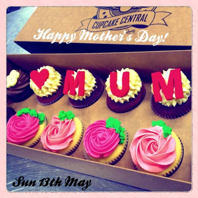 Happy Mothers Day Mum!  http://melbournestaycation.com/uncategorized/mothers-day-2012-a-letter-to-my-mum
