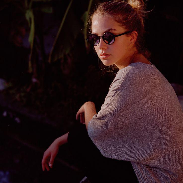 Found Precision Eyewear bietet modische Brillen und Sonnenbrillen mit und ohne Sehstärke in Berlin Mitte