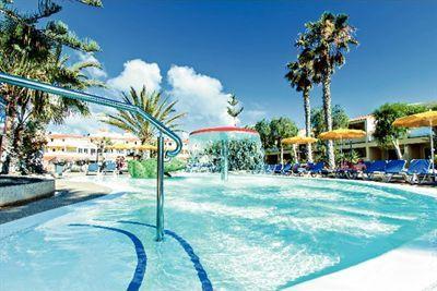 Playa Park Apthtl Ai,Corralejo