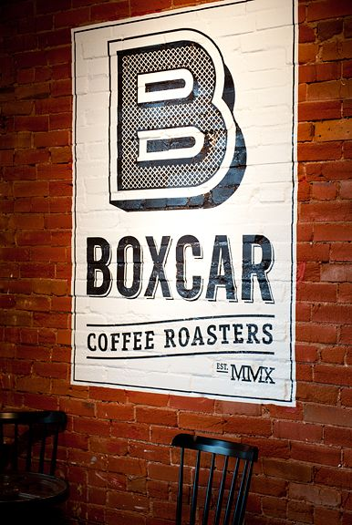 boulder : boxcar coffee roasters