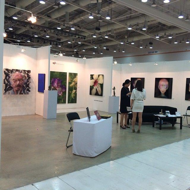 ART BUSAN 2015  AP Conteamporary  Booth B05  from 04.06.2015 - till 08.06.2015  Join us at the artfair!   #artfair #artbusan #artbusan2015 #apcontemporary #alexanderzakharov #sonyafu #potapov #tobreluts #korea #busan #contemporary #booth #great