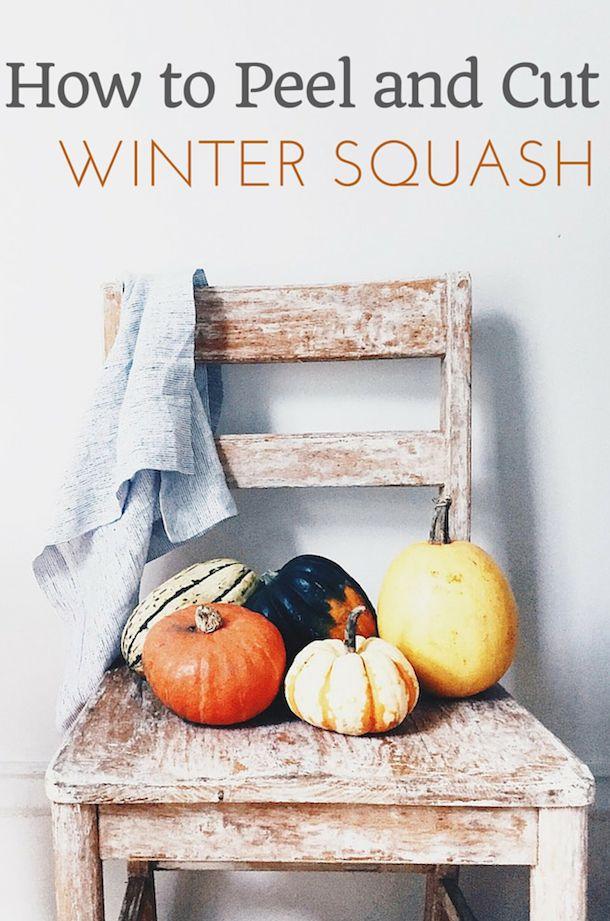 1000+ images about WINTER SQUASH on Pinterest | Butternut Squash ...