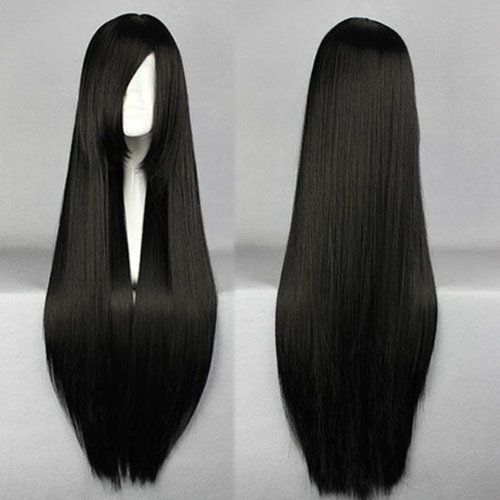 Topbill Black Long Straight Anime Supia-Yisol Cosplay Wigs 80cm topbill http://www.amazon.com/dp/B00DWZRDP0/ref=cm_sw_r_pi_dp_hXFBub1FF2S5W