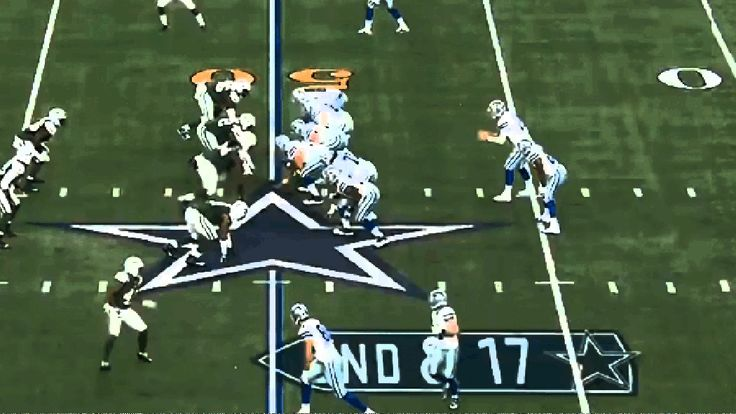 Over the weekend, Cowboys quarterback Matt Cassel threw what was perhaps the worst pass in NFL history: an interception so errant that it was also called for intentional grounding. It deserves appreciation, and so does he.