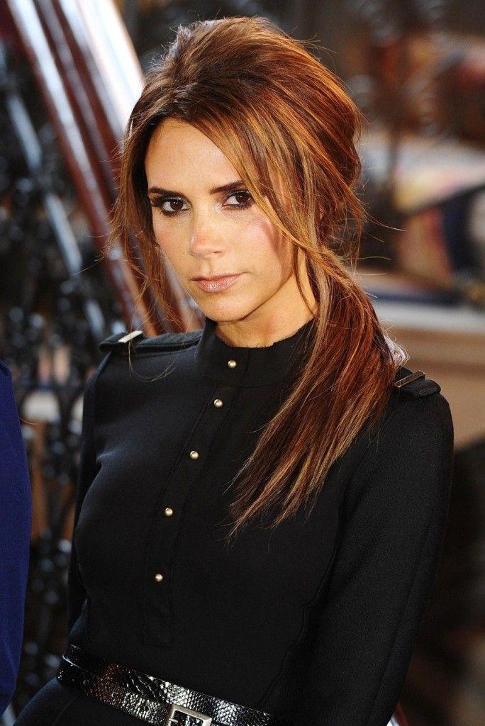 Beautiful Victoria Beckham | FacesILike.com