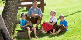 Urlaub - Kinderbauernhof - Schwarzwald