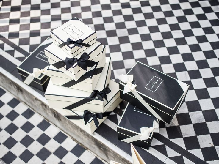 Planning for 2017 Jo Malone