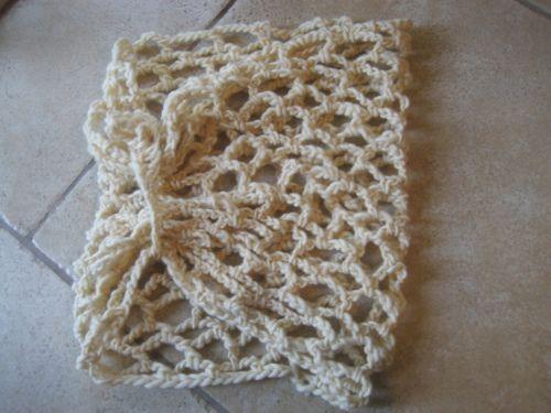 Ta-dah!   Piccola Officina di Crochet