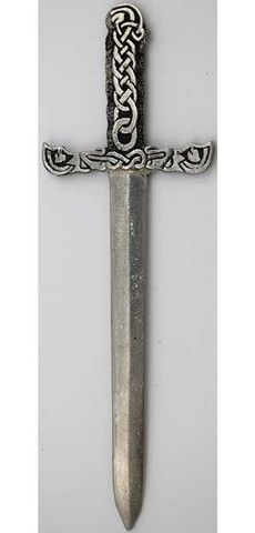 #pagan #wicca #witchcraft #celtic #druid #tarot Celtic Sword Letter Opener $7.95