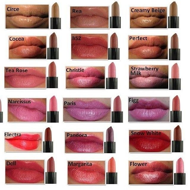 Nyx Lipstick Could Be Useful For Plays Makeup Nyx