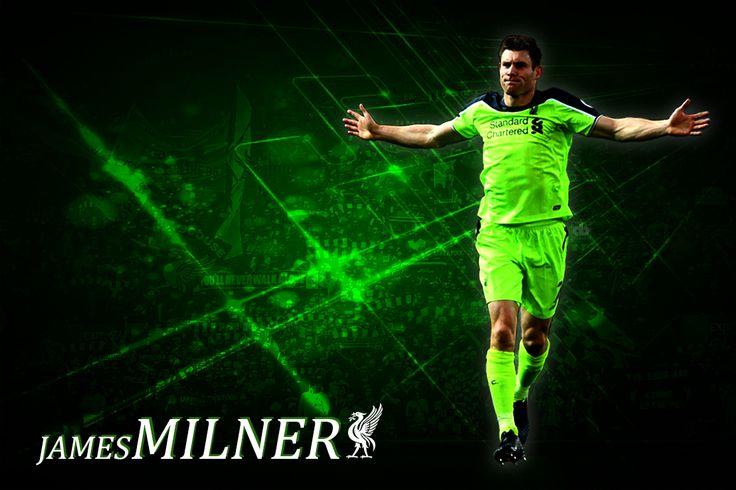 James Milner - 7