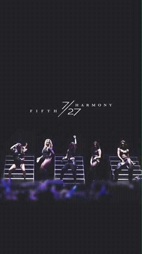 Fondo Fifth Harmony