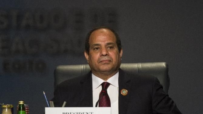 Africa leaders sign 'Cape to Cairo' free trade bloc deal - Yahoo News