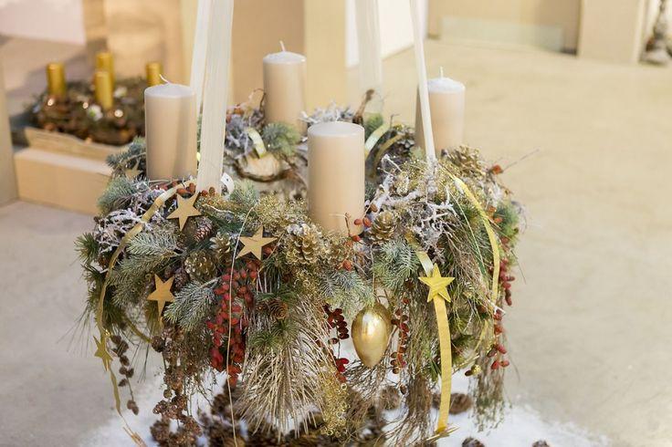 Bilder Weihnachten Nov 2014 Willeke Floristik Kerst