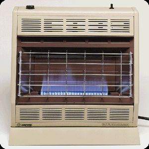Awesome Gas Heater for Basement