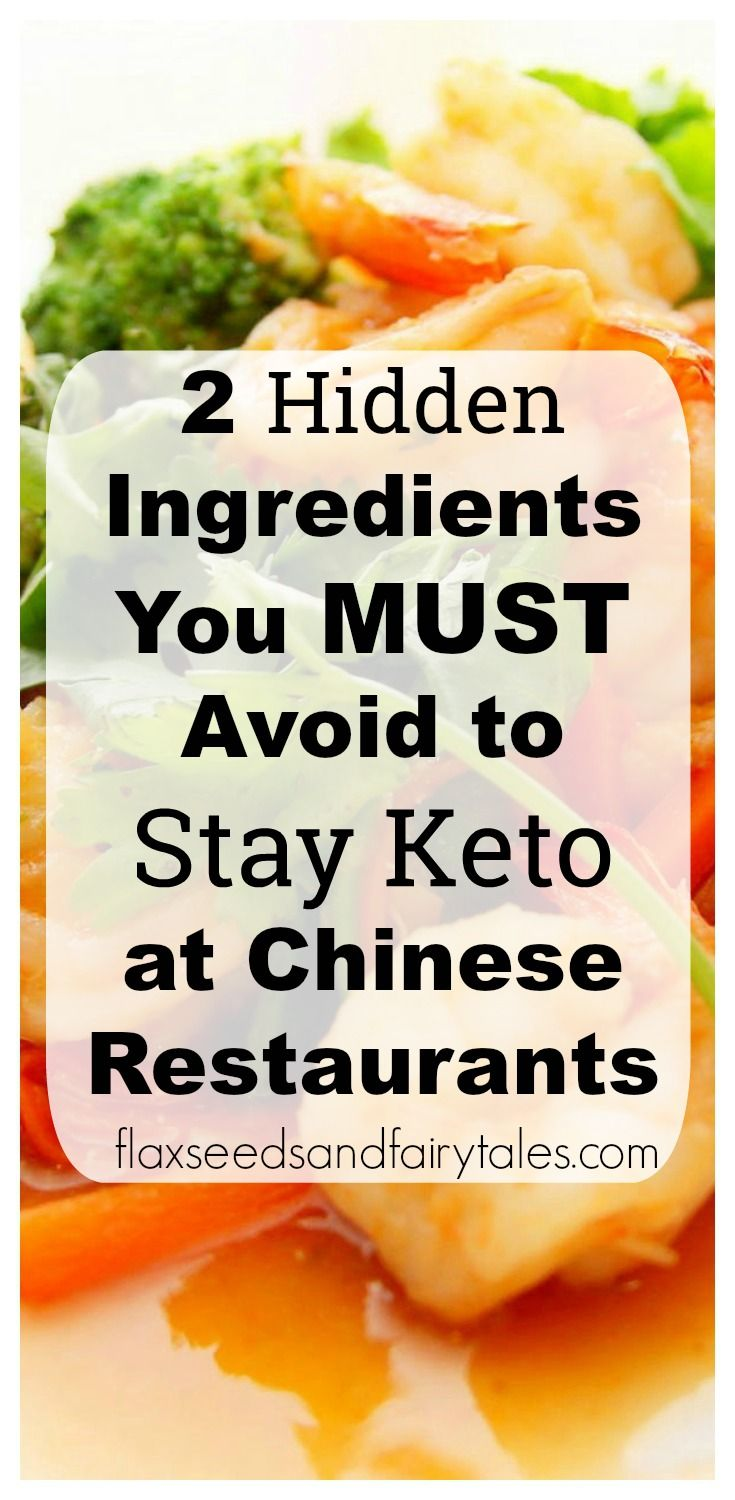 Eating out on keto chinese restaurants keto chinese