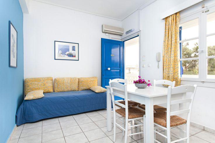 """3room apartment """"Narcissus"""""""