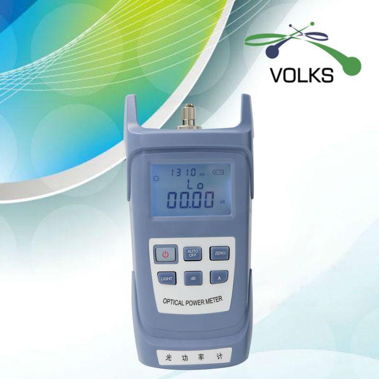 סיב האופטי power meter-70 ל + משלוח חינם 10dBm