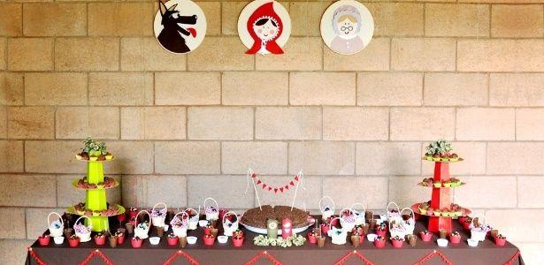 Veja 30 decorações de mesas para o aniversário do seu filho