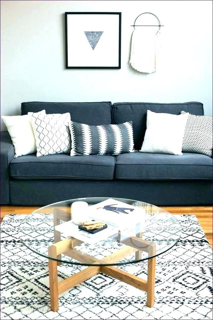Image result for navy couch with throw pillows