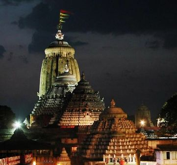Lord Jagganath Temple