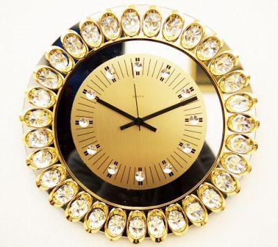 European Luxury Wall Clock Design Ideas Fashion-art-font-b-wall-b-font-font-b-clock-b-font-super-font-b-large