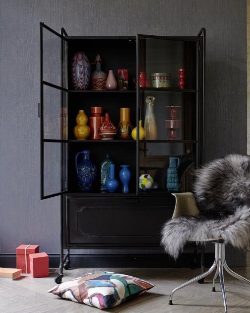 23 besten Die graue Wand Bilder auf Pinterest Graue wände - schoner wohnen wohnzimmer grau