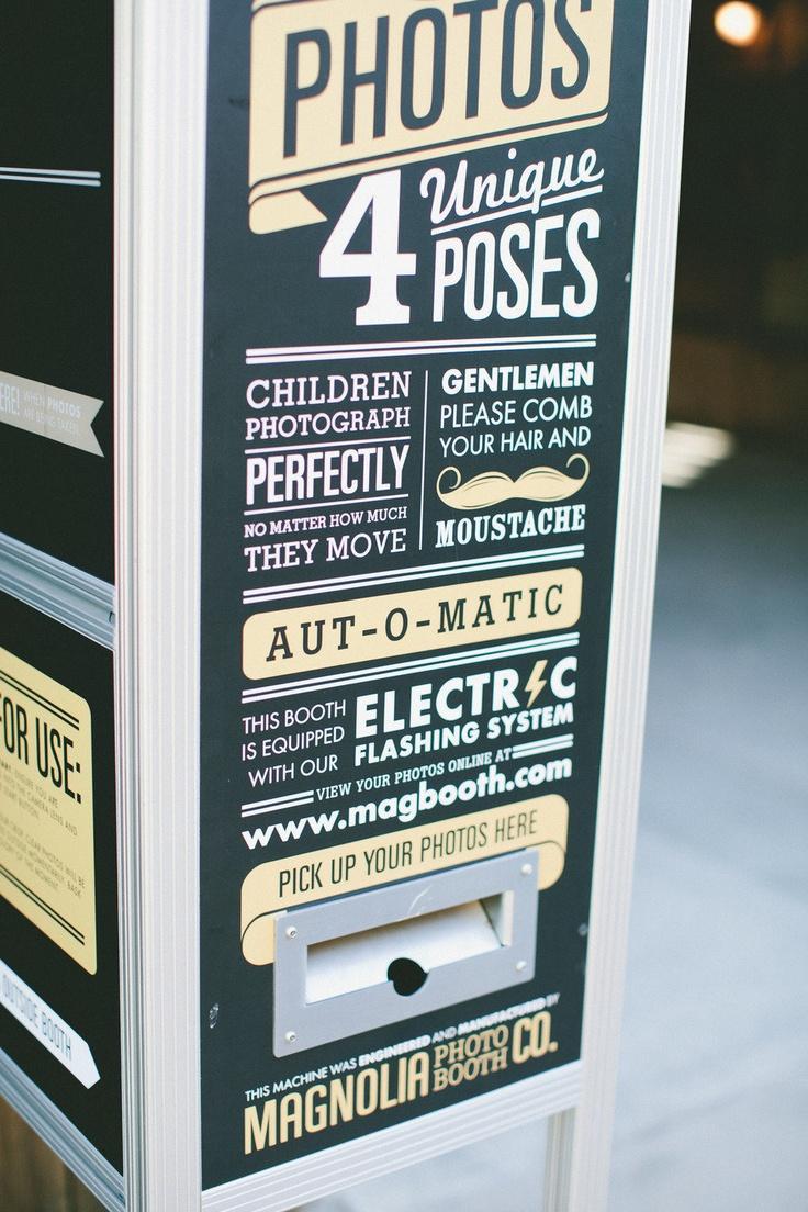 79 besten Photobooth-Ideas Bilder auf Pinterest | Hochzeit deko ...