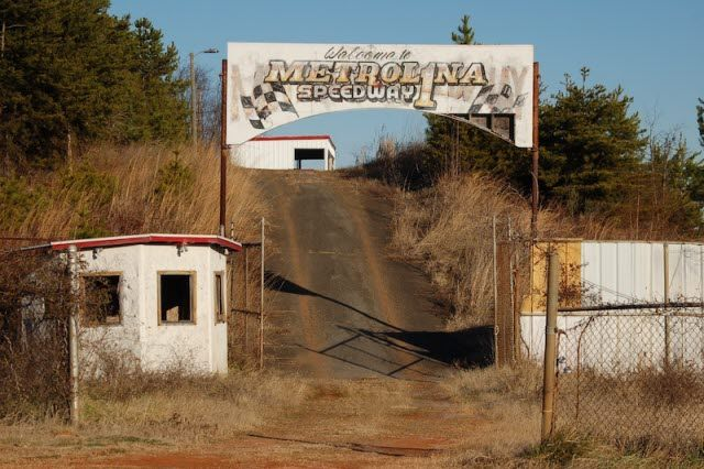 58 Best Abandoned Closed Speedways Tracks Images On