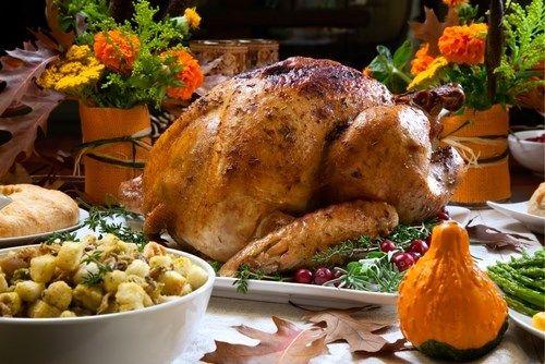 Sterren delen foto's van hun Thanksgiving - Het Nieuwsblad: http://www.nieuwsblad.be/cnt/dmf20151127_01992870