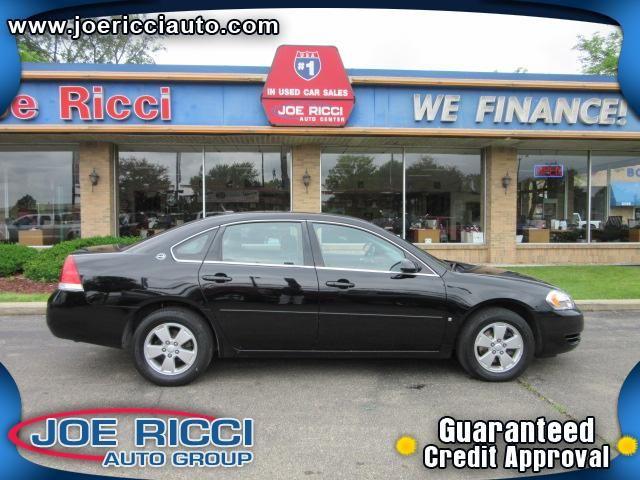 2008 CHEVROLET IMPALA  77,421 Miles Detroit, MI | Used Cars Loan By Phone: 313-214-2761
