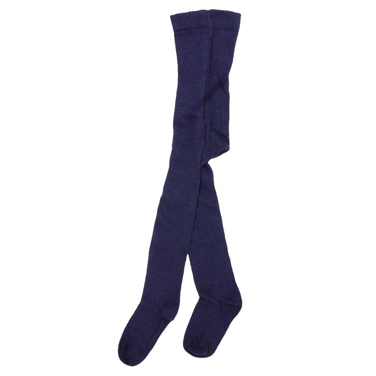 Calzamaglia IOBIO blu scuro Composizione: 98% cotone biologico, 2% elastan CODICE PRODOTTO: 094111-00/0246