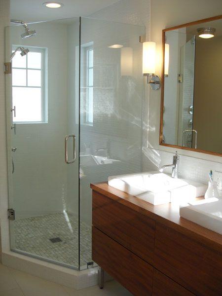 5 ft x 8 ft 5' Bathroom Challenge - Bathrooms Forum - GardenWeb