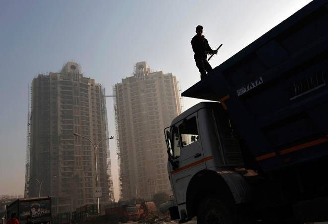 'Realty to be $180 bn industry in India by 2020'