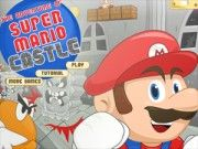 Super Mario Bros 3: The Castle Game - Mario games - Super Mario games - Super Mario Bros games
