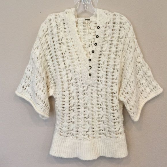 Knitting Pattern For Dolman Sleeve Sweater : 362 best images about crochet and knitting on Pinterest ...