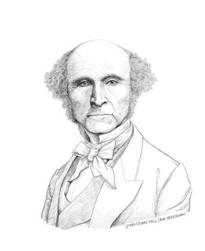 밀 John Stuart Mill : 네이버 블로그