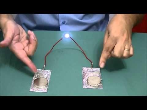 Gerador De Energia Infinita 13 - Free Energy Generator - YouTube